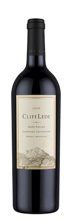2006 Cliff Lede Cabernet Sauvignon, Howell Mountain
