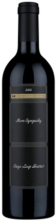 2006 Moon Sympathy Cabernet Sauvignon, Stags Leap District