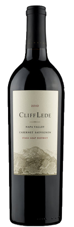 2010 Cliff Lede Cabernet Sauvignon, Stags Leap District