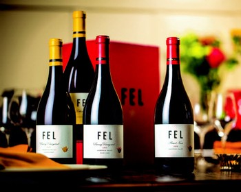 2018 FEL 4-Bottle Set