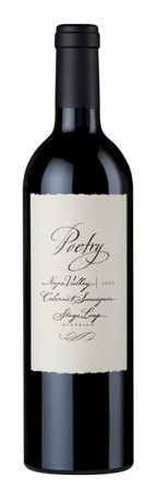 2003 Poetry 6L Cabernet Sauvignon, Stags Leap District, 6L in Wood Box