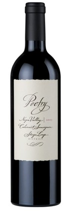 2003 Poetry Cabernet Sauvignon, Stags Leap District