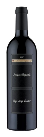 2007 Imagine Rhapsody Cabernet Sauvignon Stags Leap District