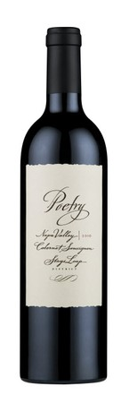 2010 Poetry Cabernet Sauvignon, Stags Leap District, 1.5L