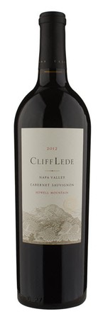 2007 Cliff Lede Cabernet Sauvignon, Howell Mountain