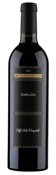 2014 Scarlet Love Cabernet Sauvignon, Stags Leap District