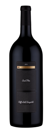 2016 Soul Fire Cabernet Sauvignon, Rock Block Series 3L