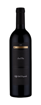 2016 Soul Fire Cabernet Sauvignon, Rock Block Series