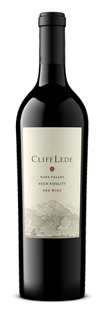 2018 Cliff Lede High Fidelity, Napa Valley