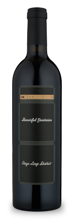2012 Beautiful Generation Cabernet Sauvignon, Stags Leap District, 3L