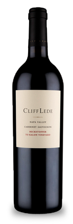 2014 Cliff Lede Cabernet Sauvignon, Beckstoffer To Kalon Vineyard