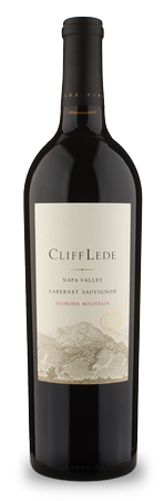 2014 Cliff Lede Cabernet Sauvignon, Diamond Mountain