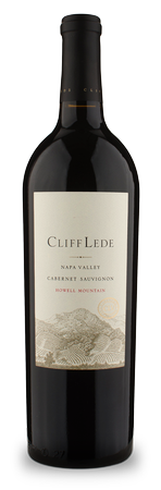2015 Cliff Lede Cabernet Sauvignon, Howell Mountain