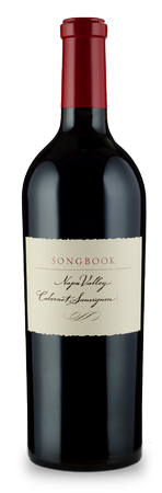 2011 Songbook Cabernet Sauvignon, Napa Valley, 3L in Wood Box Image