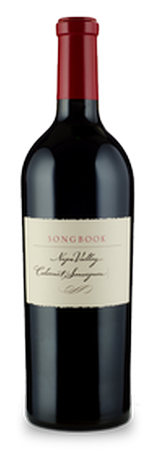 2017 Songbook Cabernet Sauvignon, Napa Valley, 3L in Wood Box