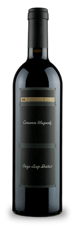 2009 Cinnamon Rhapsody Cabernet Sauvignon Stags Leap District 1.5L