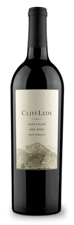 2016 Cliff Lede High Fidelity, Napa Valley