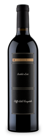 2014 Scarlet Love Cabernet Sauvignon, Rock Block Series