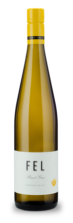 2017 FEL Pinot Gris, Anderson Valley