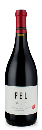 2014 FEL Pinot Noir, Donnelly Creek Vineyard