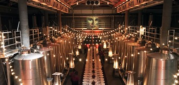 2020 Valentine's Dinner in the Winery
