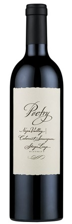 2004 Poetry Cabernet Sauvignon, Stags Leap District