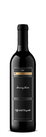 2017 Dancing Heart Cabernet Sauvignon, Rock Block Series 3L