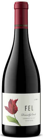 2018 FEL Pinot Noir, Donnelly Creek Vineyard