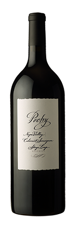 2006 Poetry Cabernet Sauvignon, Stags Leap District, 6L in Wood Box