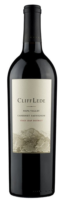 2014 Cliff Lede Cabernet Sauvignon, Stags Leap District