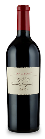 2014 Songbook Cabernet Sauvignon, Napa Valley, 1.5L in Wood Box Image