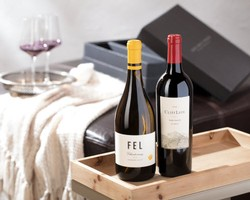 Lede Family Wines Duo Image