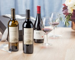 2018 Lede Family Wines Trio Image