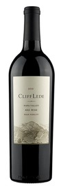 2011 Cliff Lede Vineyards High Fidelity Napa Valley
