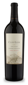 2013 Cliff Lede Cabernet Sauvignon, Howell Mountain