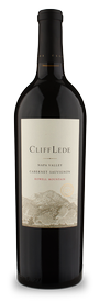 2014 Cliff Lede Cabernet Sauvignon, Howell Mountain Image