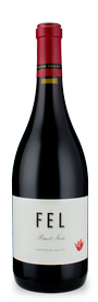2016 FEL Pinot Noir, Anderson Valley Image