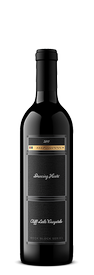 2017 Dancing Heart Cabernet Sauvignon, Rock Block Series