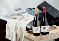 Lede Family Wines Duo